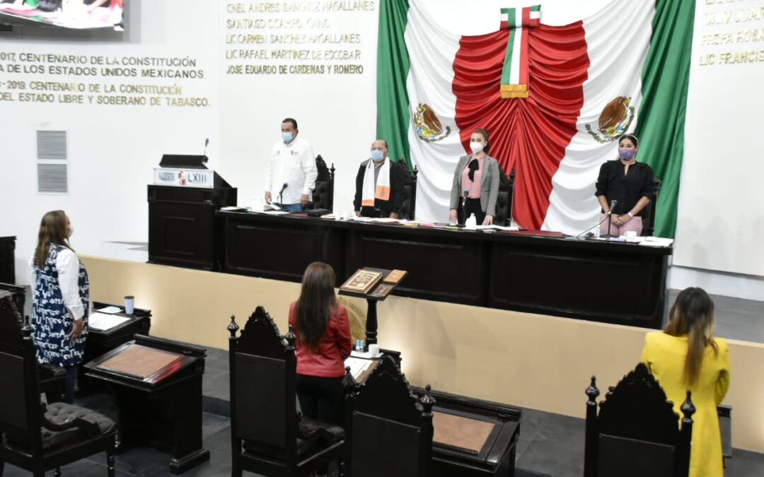Recibe Comisión Permanente propuesta del Ejecutivo del Estado en materia de tránsito y vialidad