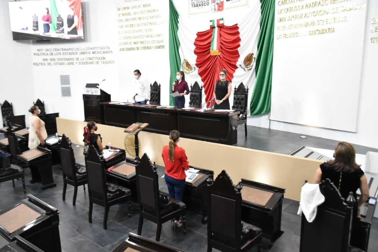 Presentan legisladores propuestas para mejorar las políticas públicas y acciones a favor de los ciudadanos