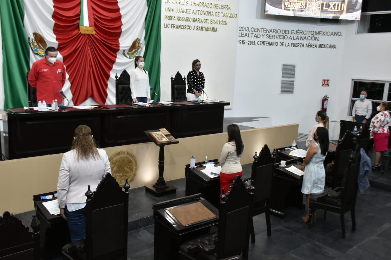 Convoca Comisión Permanente a Tercer Periodo Extraordinario de Sesiones