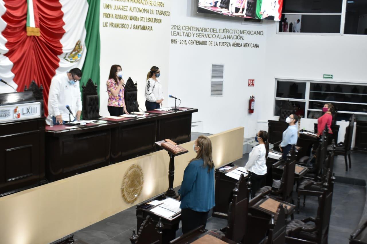 Convoca Comisión Permanente a Cuarto Periodo Extraordinario de Sesiones