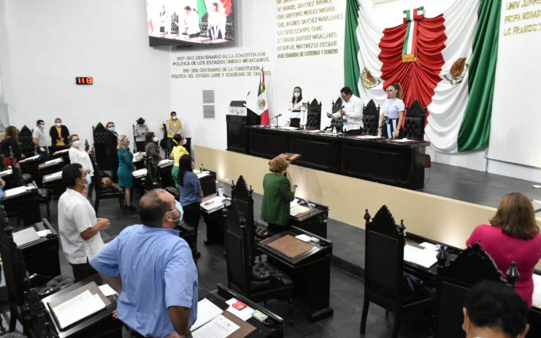 Presentan legisladores propuestas encaminadas a mejorar las políticas públicas del estado