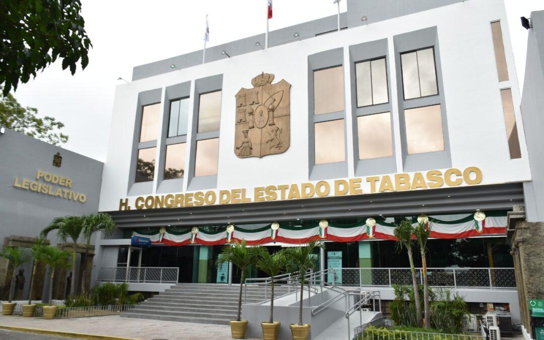 Solicitud de Derecho de Réplica del H. Congreso del Estado de Tabasco al Diario Reforma