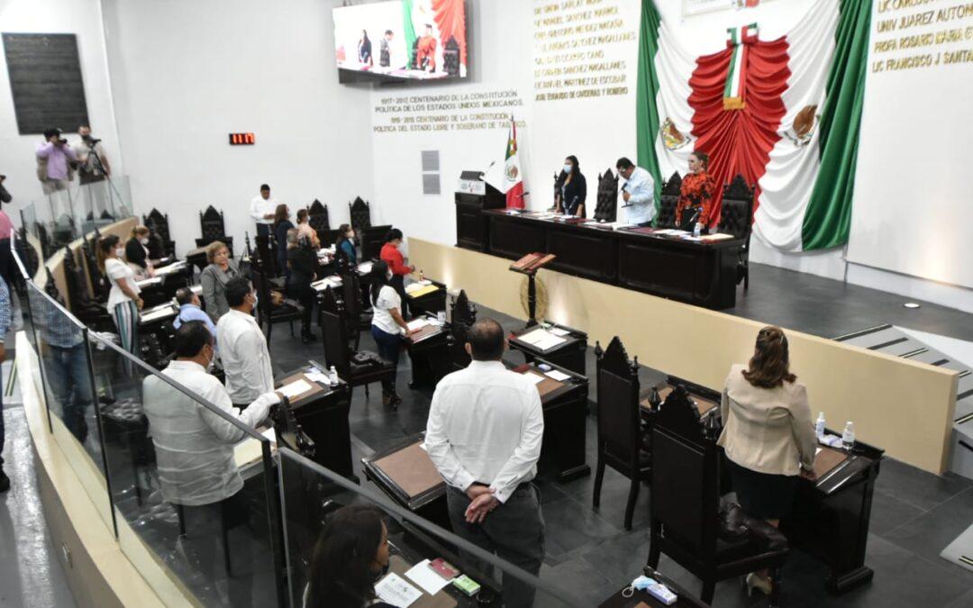 Plantean legisladores atender afectaciones registradas en la entidad