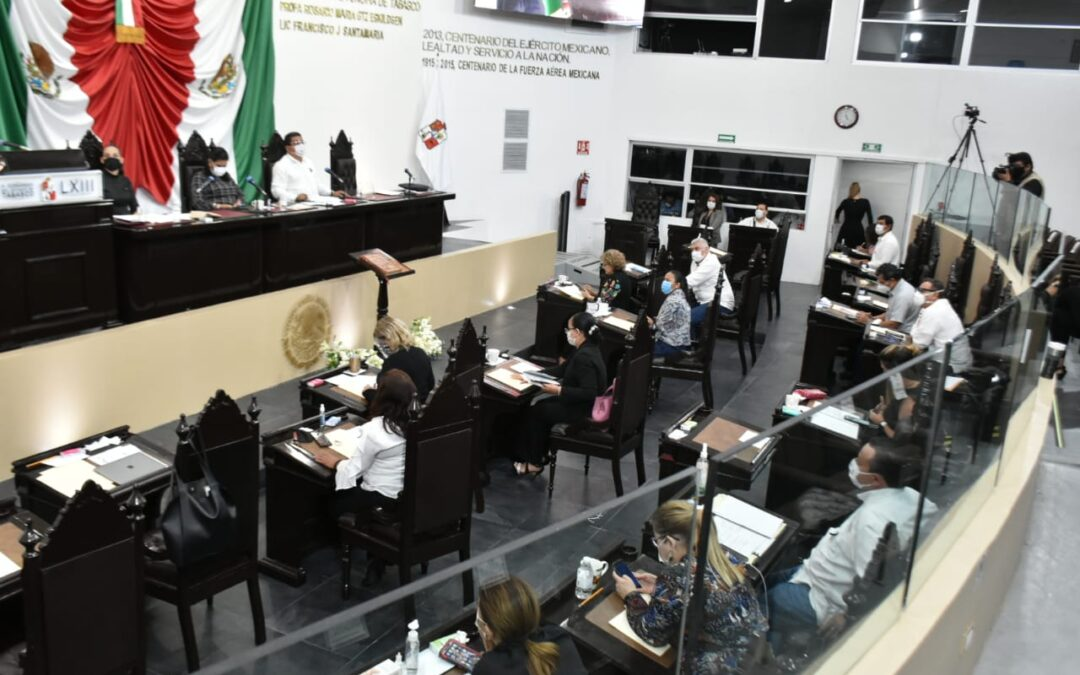 Continúan legisladores trabajando a favor de los ciudadanos