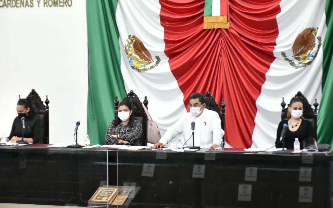 Plantean legisladoras reformas a los códigos Civil y de Procedimientos Civiles en materia de alienación parental