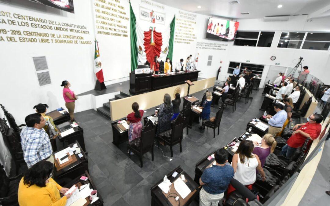 Aprueba LXIII Legislatura Minutas Constitucionales en materia de movilidad y seguridad vial, y de juventud