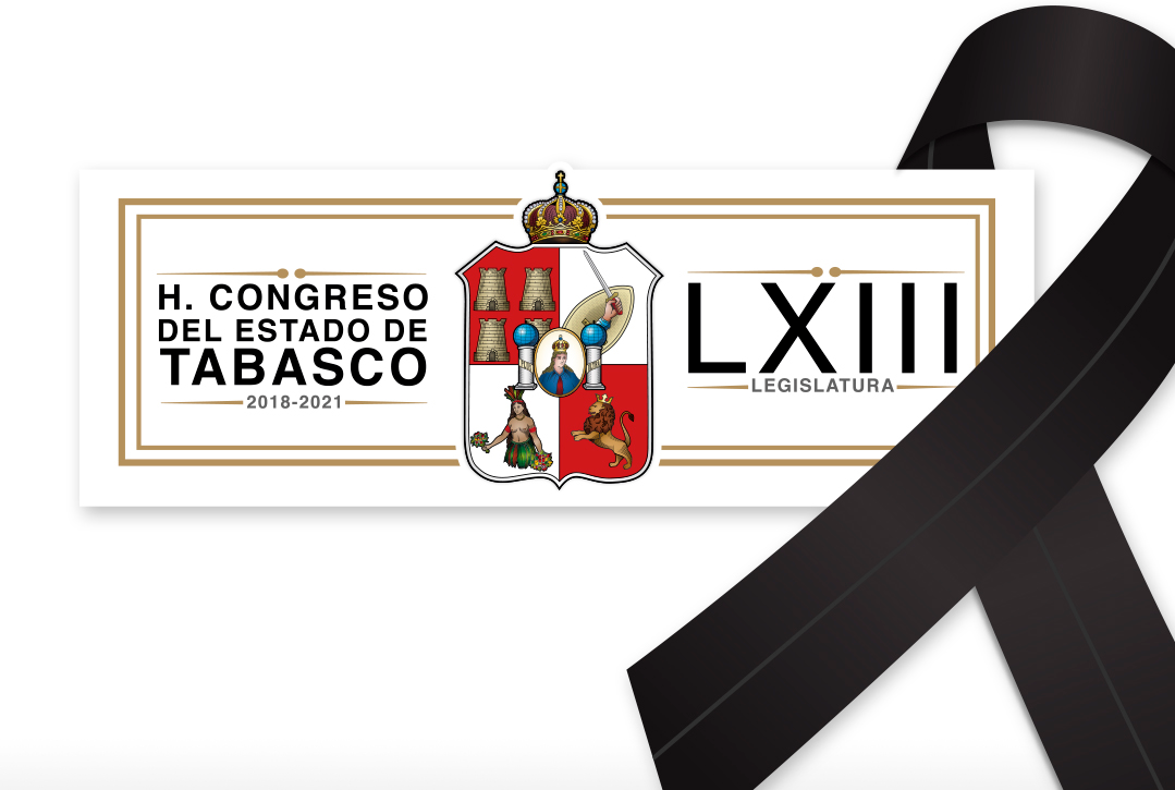 Congreso del Estado de Tabasco