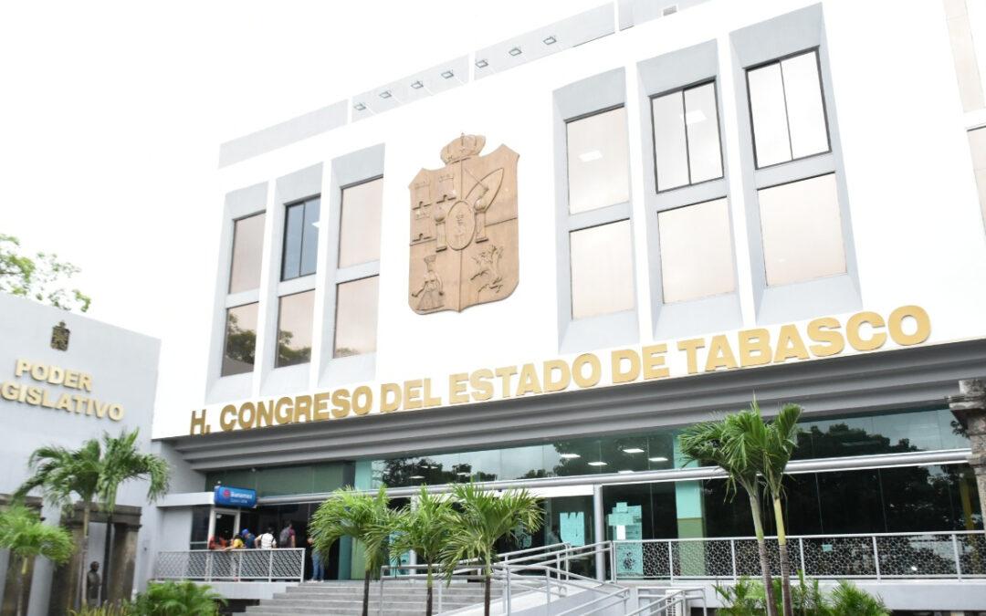Jucopo emite Acuerdo para que la entrega del Segundo Informe de Gobierno se realice este domingo 8 y continuar con el acto protocolario el 17 de noviembre