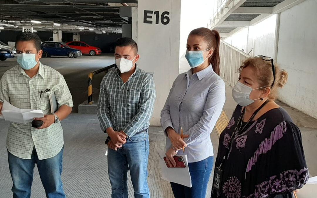 Verifican Comisiones Inspectoras obras en Centro, Jalpa de Méndez y Nacajuca