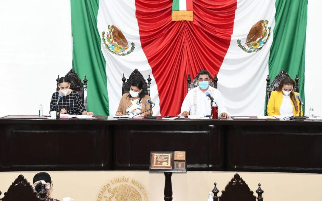 Expide LXIII Legislatura Ley de Cambio Climático y Sustentabilidad del Estado de Tabasco