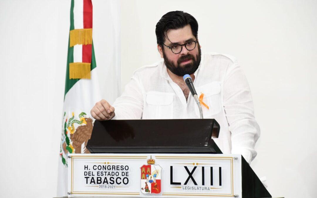 Concluye Glosa del Segundo Informe de Gobierno con la comparecencia del Secretario de Bienestar, Sustentabilidad y Cambio Climático