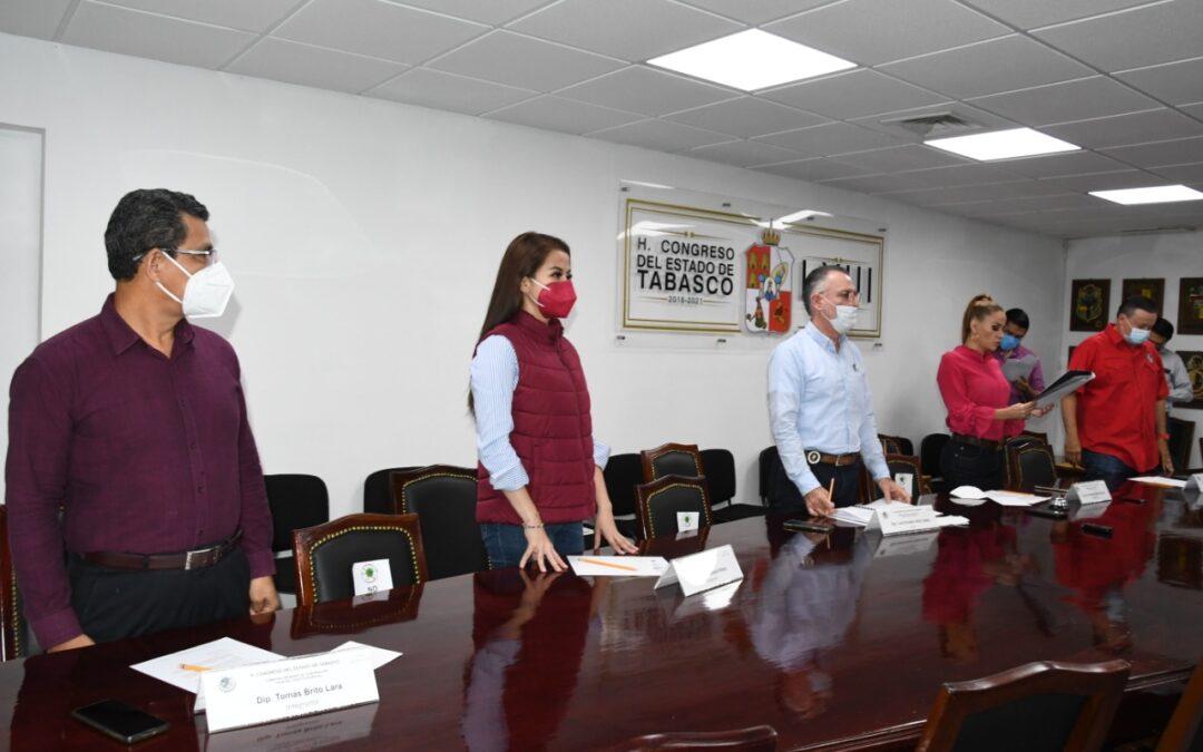 Avala Comisión de Gobernación modificaciones a la Ley de Arrendamientos y al Código Civil