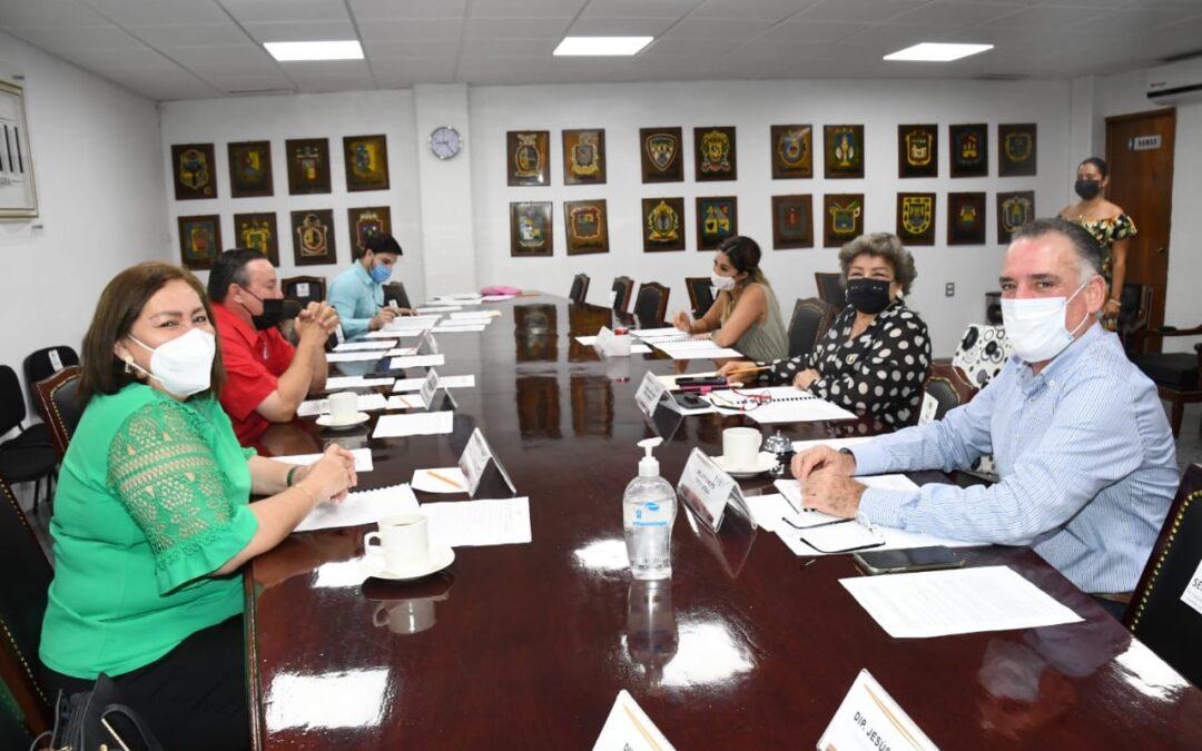Emite Junta de Coordinación Política calendario de entrevistas a aspirantes a Comisionado Propietario del Itaip