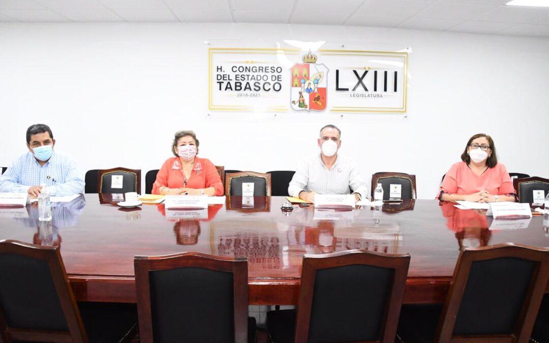 Inician entrevistas a aspirantes a Comisionado Propietario y su suplente del Pleno del Itaip