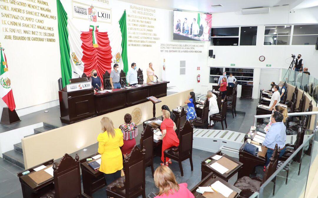 Proponen legisladores diversas acciones encaminadas a lograr mejores condiciones para los ciudadanos
