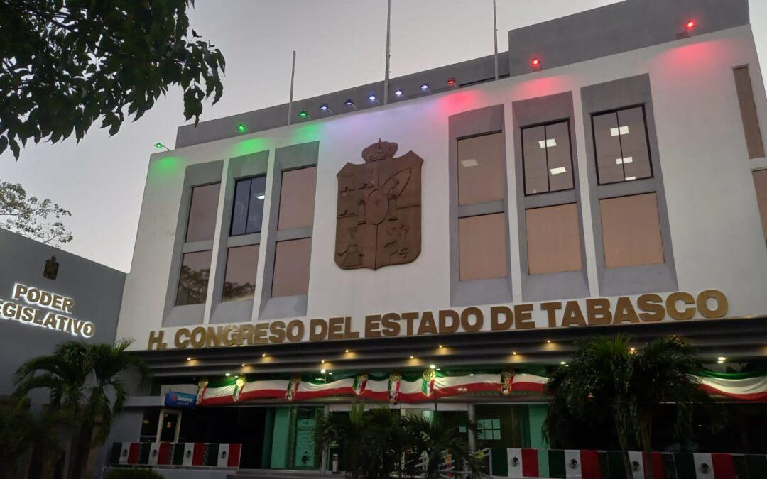 Llama LXIV Legislatura a fortalecer valores e identidad nacional