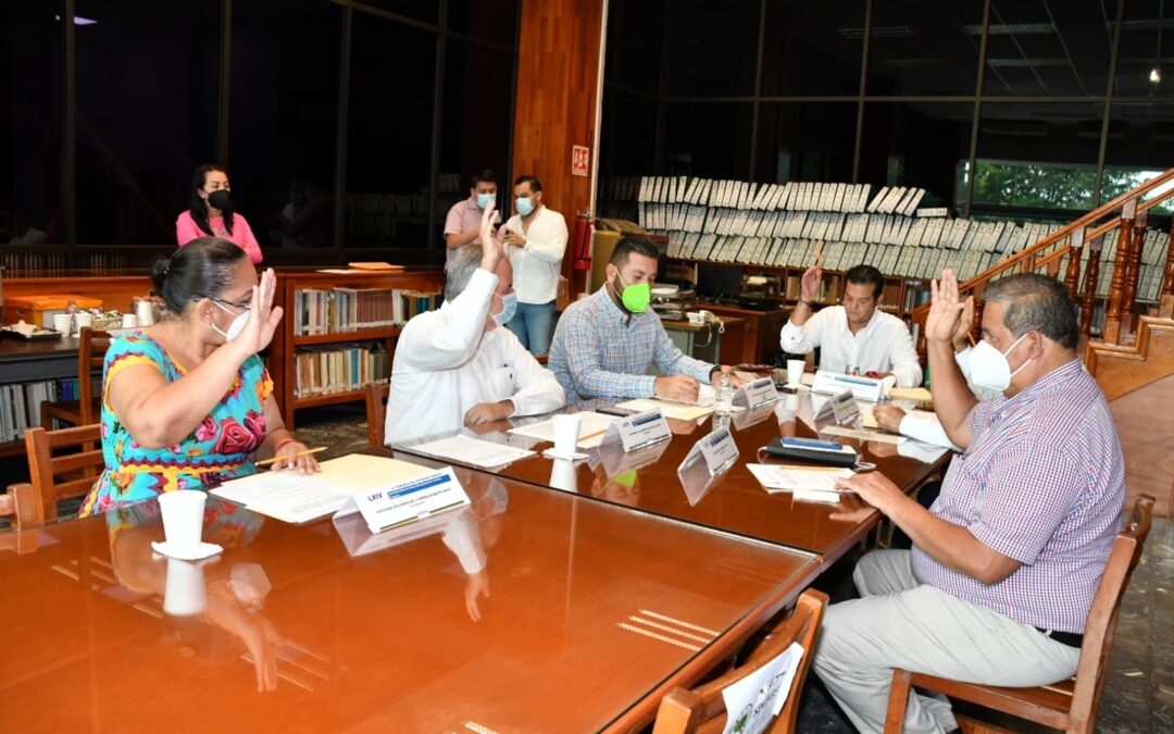 Analizará Comisión Ordinaria de Desarrollo Agropecuario Plan de Trabajo