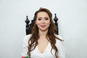 Diputada Dariana Lemarroy De La Fuente