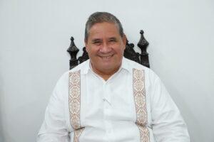 Diputado David Gómez Cerino