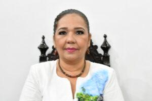 Diputada Dolores Del Carmen Zubieta Ruiz