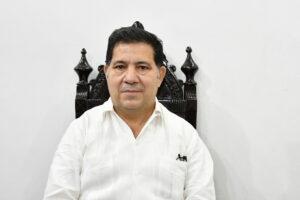 Diputado Emilio A. Contreras Martínez De Escobar