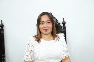 Diputada Isabel Yazmín Orueta Hernández