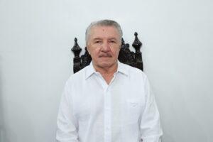 Diputado Jaime Humberto Lastra Bastar