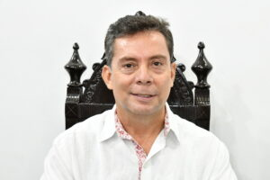Diputado Jesús Antonio Ochoa Hernández