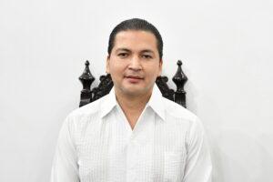 Diputado Jorge Orlando Bracamonte Hernández
