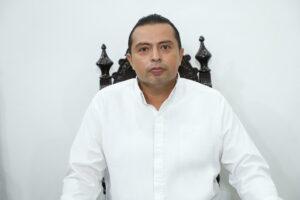 Diputado José Pablo Flores Morales