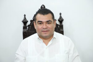 Diputado Juan Álvarez Carrillo