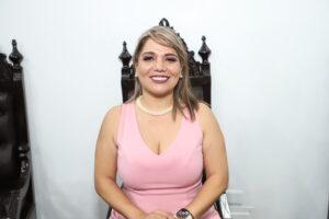 Diputada Katia Ornelas Gil