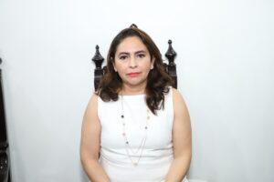 Diputada Laura Patricia Ávalos Magaña