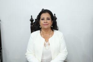 Diputada María De Lourdes Morales López