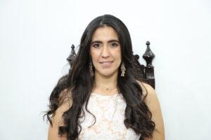 Diputada Norma Araceli Aranguren Rosique