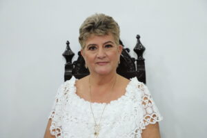 Diputada Rita Del Carmen Galvez Bonora