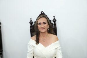 Diputada Shirley Herrera Dagdug