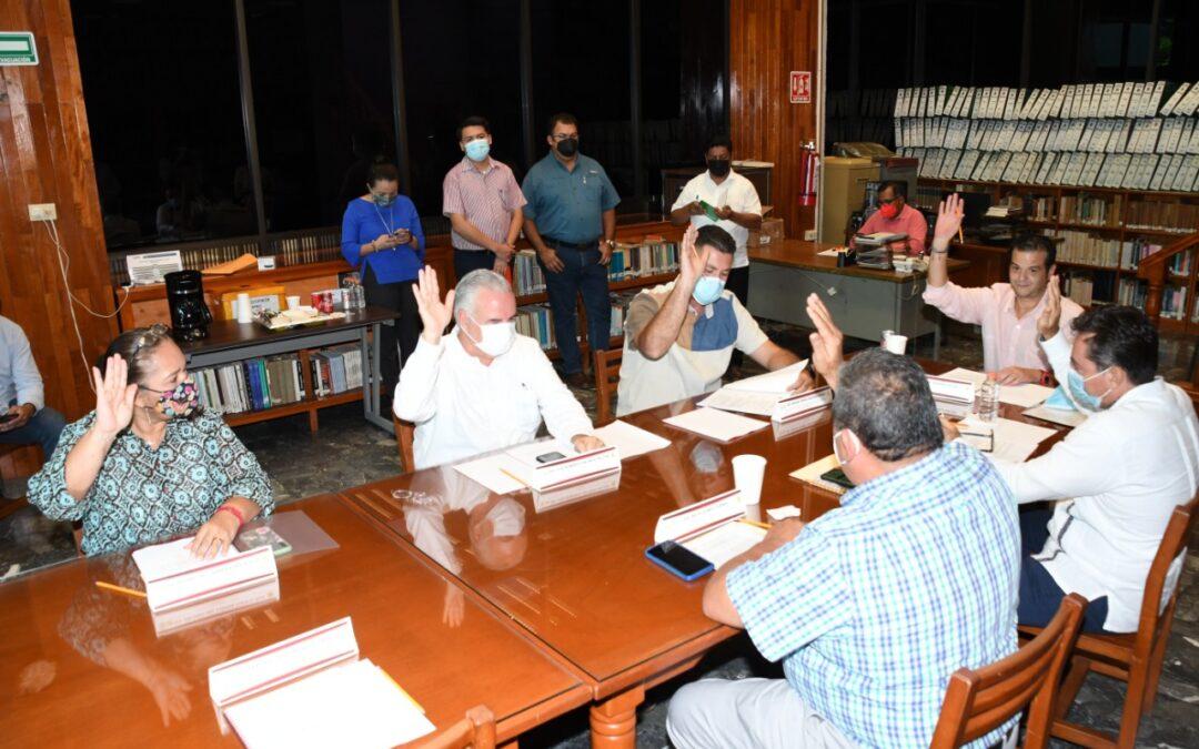 Avala Comisión de Desarrollo Agropecuario Plan de Trabajo