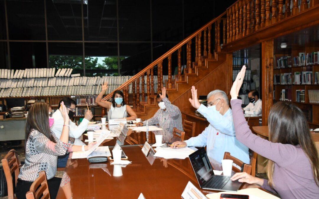 Dictamina comisión reformas relacionadas con la creación de organismos públicos descentralizados